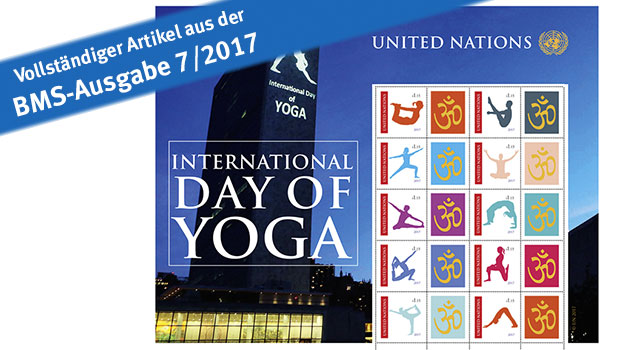 International Day of Yoga (United Nations)